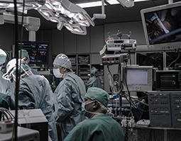 Live-Surgery