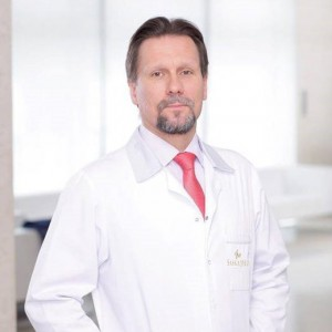 Rafał Kuźlik MD, PhD